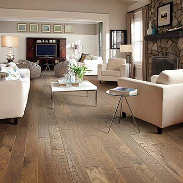 Shaw Hardwoods Flooring in Woodinville, WA