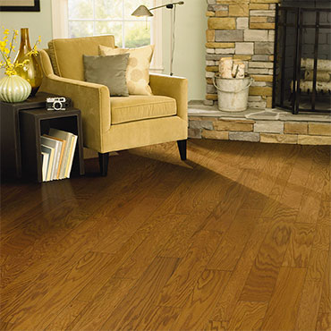 Mannington Engineered Wood Flooring