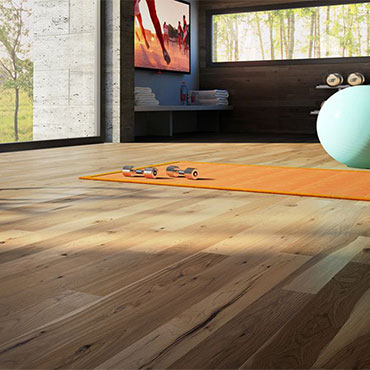 Mercier Wide Plank Flooring