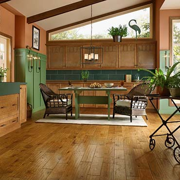 Hartco® Wood Flooring | Woodinville, WA